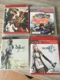 Jogos para Playstation 3, Play 3, PS3