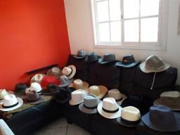 27 chapéus