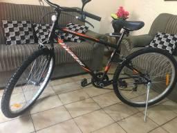 Bicicleta Caloi Twister Easy / Aro 26 / 7 Marchas