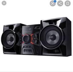 System Sony 400w