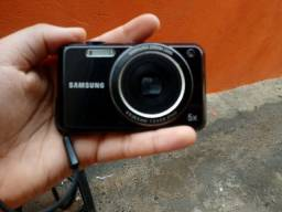Camêra fotografica digital sansung
