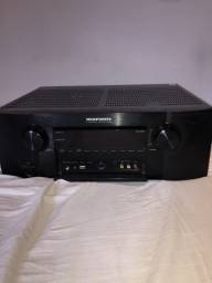 OPORTUNIDADE receiver marantz SR6004