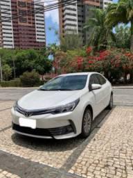 Corolla 2019 GLI Upper apenas 13.000KM