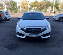 Civic G10 Touring 2017