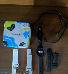 Ticwatch E UT47 - Com Wear OS by Google: 2.19