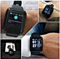 Smarwatch D13 Lindo !