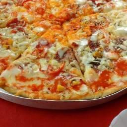 Vendas pizzaria toop