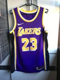 Regata Lakers 23 Lebron Original