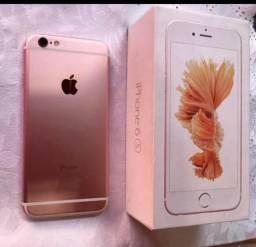 Iphone 6s plus rose 32gb