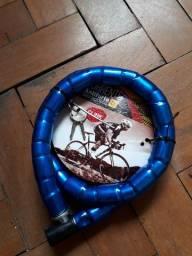 cadeado para bicicletas novo