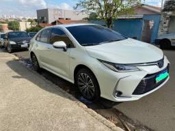 Corolla Hybrid Altis Premium