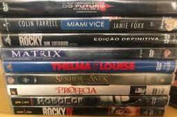 DVDs CLÁSSICOS E ORIGINAIS