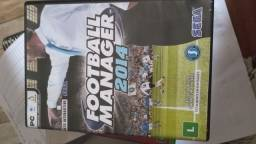 Football Manager 14 para pc
