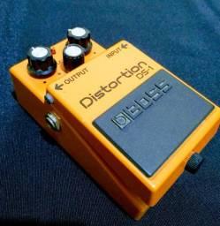 """Pedal Guitarra """"Boss DS-1 Distortion"""""""