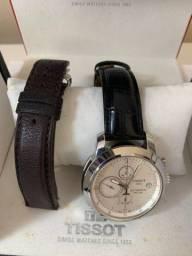 Relógio Tissot PRC200 Automatic Chronograph ? modelo: T0144271603100
