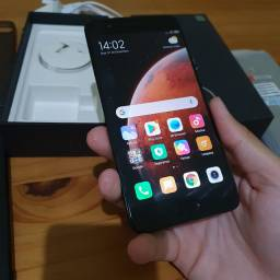 Xiaomi Mi Note 3 - 6GB de ram - 64GB interno