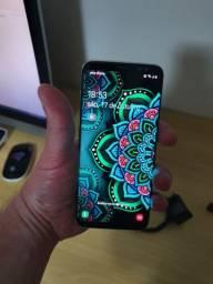 Smartphone Samsung S8 Prata - 64 Gb