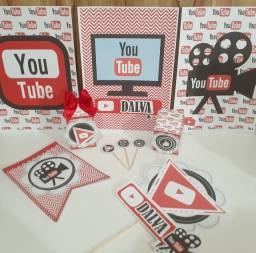 Personalizados youtube