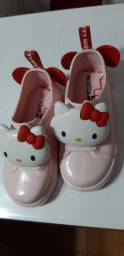 Mini Melissa HELLO KITTY