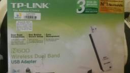 TP-Link/ ideal para streaming de vídeo HD e jogos online