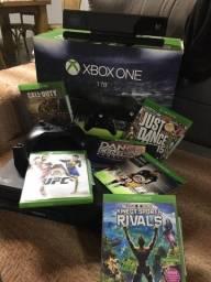 Xbox One 1TB + Kinect