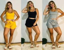Roupa moda feminina
