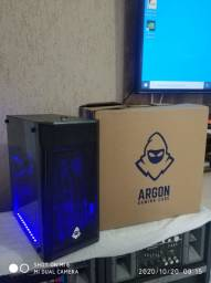 PC gamer i5 da 3° e gtx1050 de 4g pego ps4