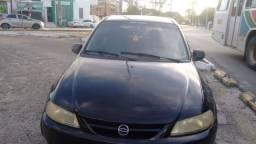 Carro Celta 2006 preto