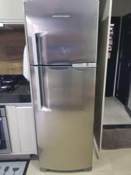 Geladeira Brastemp 352 L Frost Free Turbo Clean