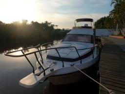 Barco lancha Oceanic 36