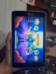 Tablet LG 7 polegadas
