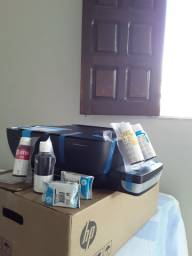 Impressora HP TANK