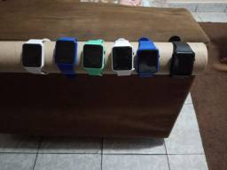 Relógio digital  $20.00
