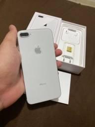 IPhone 8 Plus 64 GB novo completo com garantia