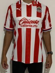 Guadalajara - Camisa Uniforme 2020/2021
