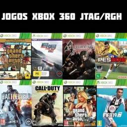 DVDs para Xbox360 Lt3.0