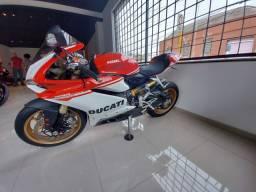 Ducati PANIGALE 1299 2016 financio/troc