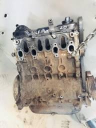 Motor = Golf - 1994 e Passat - 2.0