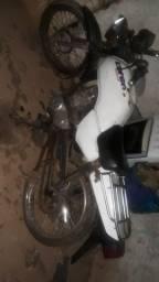 Vendo 150 moto