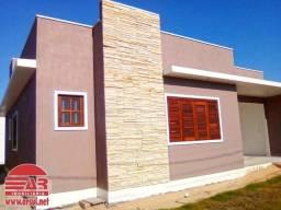 Casa Nova - 3 Dormitorios - Nova Tramandaí