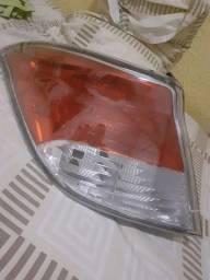 Lanterna traseira do prisma LT