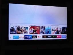 "Smart TV Samsung 55"" 4k"