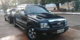 S10 EXECUTIVE FLEX 2011