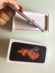 IPhone 6s 32gb Cinza Espacial