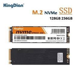 Memória ssd m2 nvme KingDian 256gb. Pronta entrega