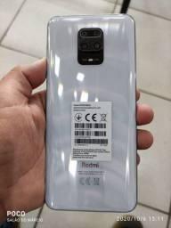Note 9 Pro 128/6GB Vendo ou troco