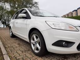 Focus 2.0 manual 2012