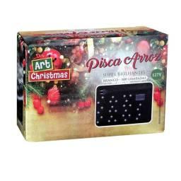 Pisca Arroz - Na Digital Conveniencia