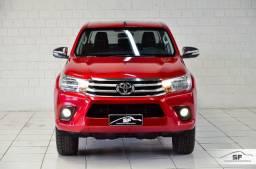 Toyota Hilux Srv impecável