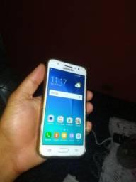 Samsung j5 , perfeito , completo